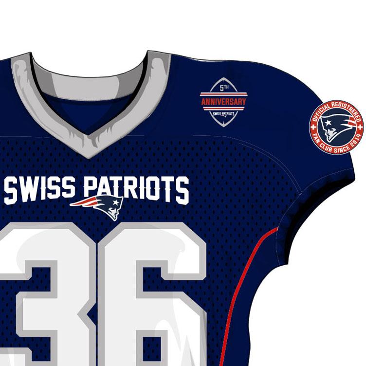 SwissPatriots Merchandise