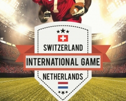 International Game: Testspiel Schweiz vs. Holland