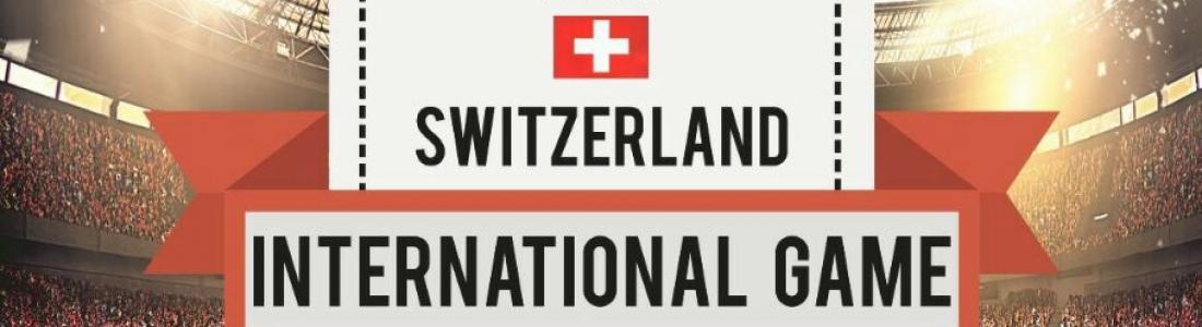 Die Schweiz gewinnt gegen Holland!