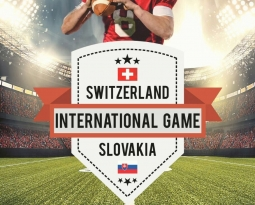 International Game: EM-Quali Schweiz vs. Slowakei