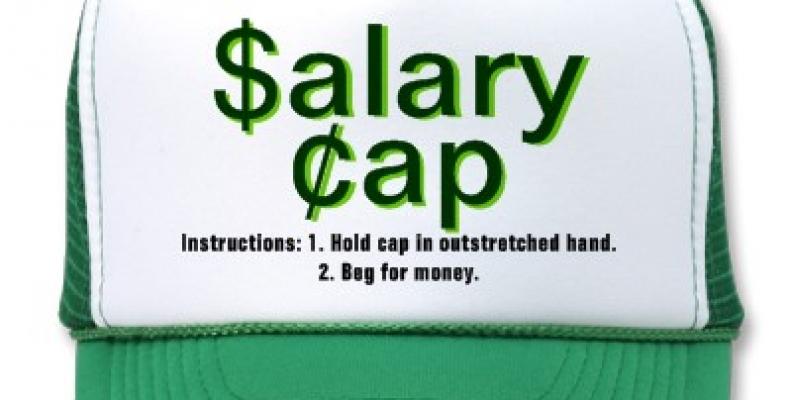 Verträge und Salary Cap – Die Zusammenhänge