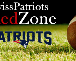SwissPatriots RedZone Game Preview: Vikings @ Patriots